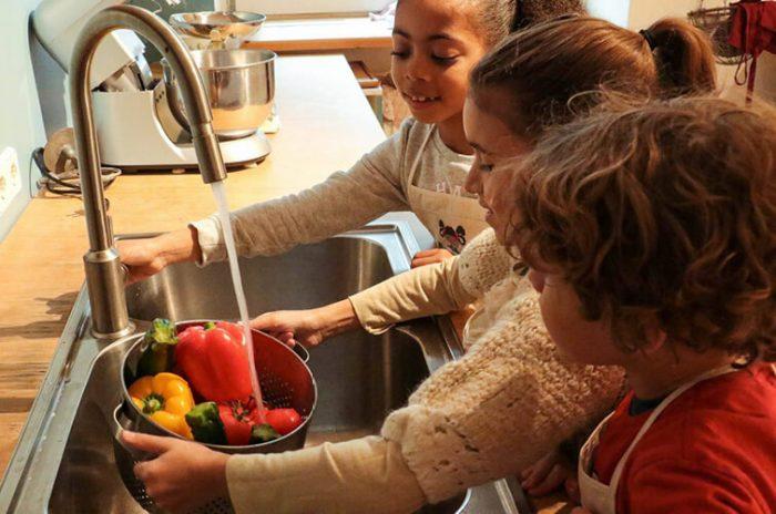 Magdas Food Programme 12 Monatspaket