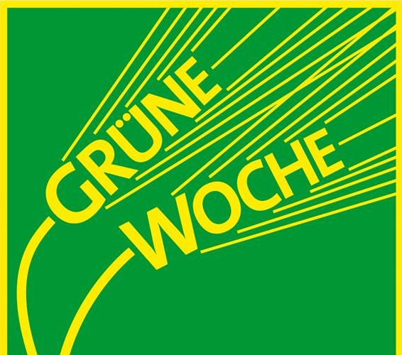 Magdas Food Programme Events_Gruene Woche