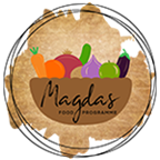 Magda's Food Programme Logo