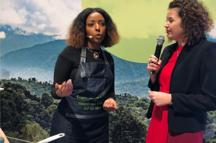 Magdas Food Programme Kochshows Kochkurse 2020